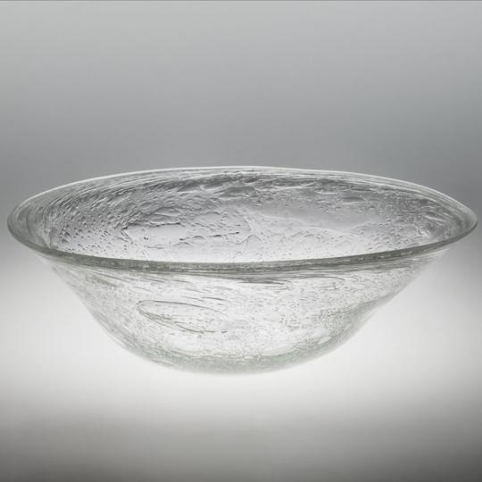 Centro Etereo I Cristal/Cristal Bolhas