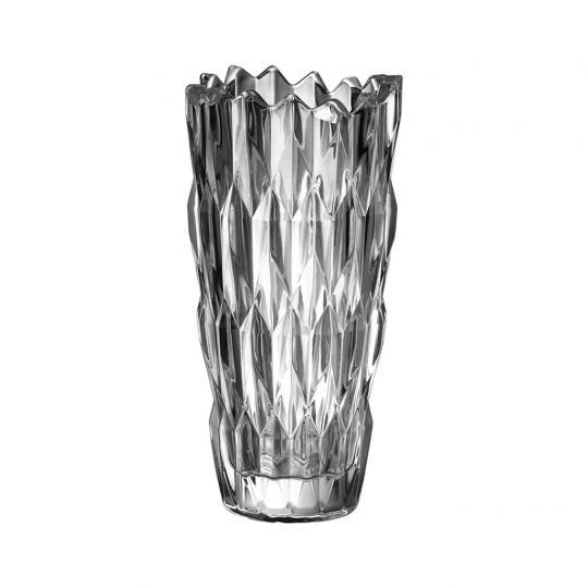 Vaso de Vidro Trasparente