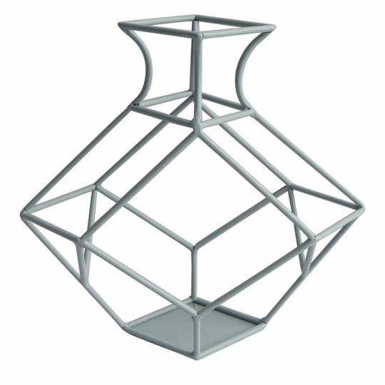 Vaso Decorativo de Metal M