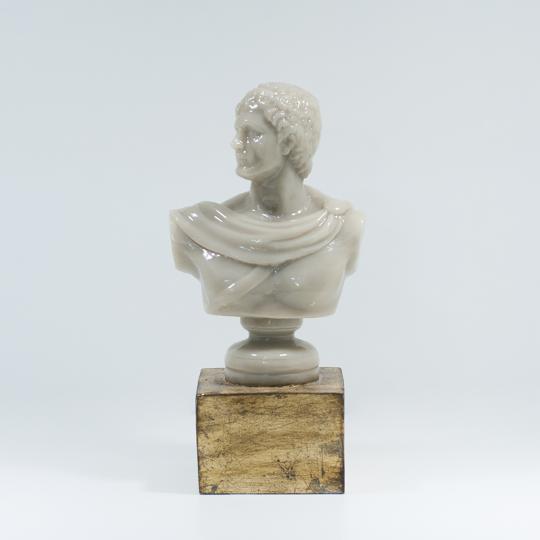 Busto Apolo