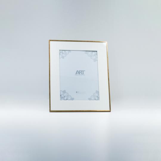 Porta Retrato Branco P
