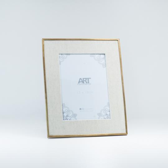 Porta Retrato com Tecido M