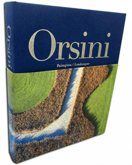 Livro Orsini - Paisagismo