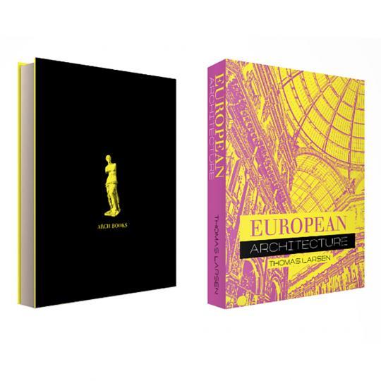 Book Box European Design Fullw