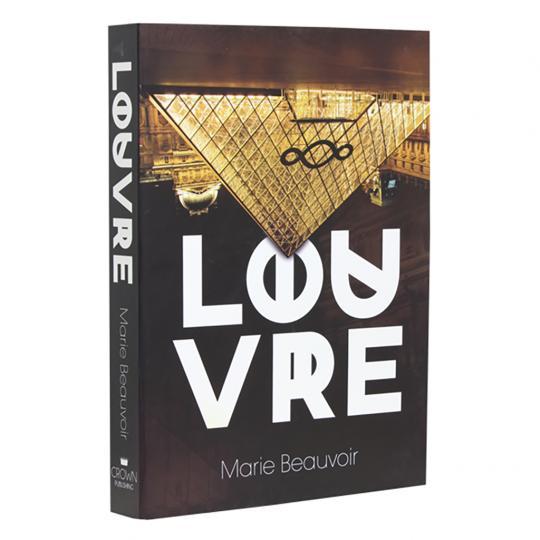 Book Box Louvre Fullway