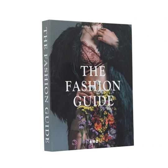 Book Box The Fashion Guide