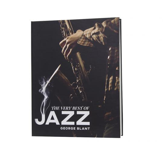 Book Box The Very Best of Jazz