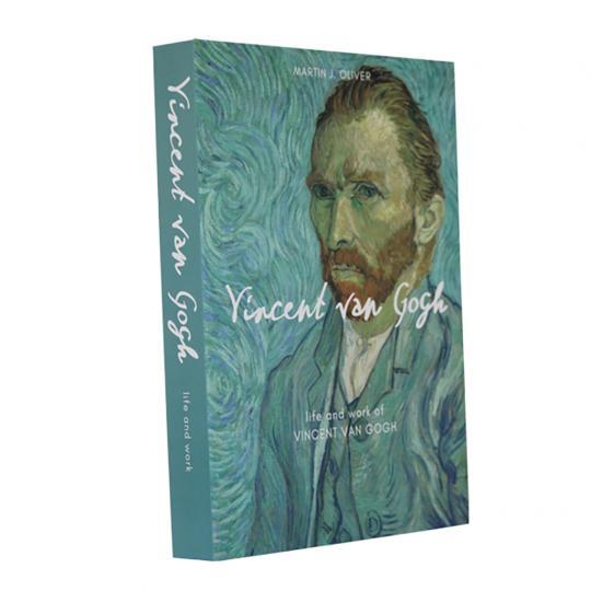 Book Box Van Gogh