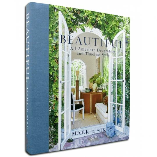 Livro Beautiful: All-American Decorating And Timeless Style