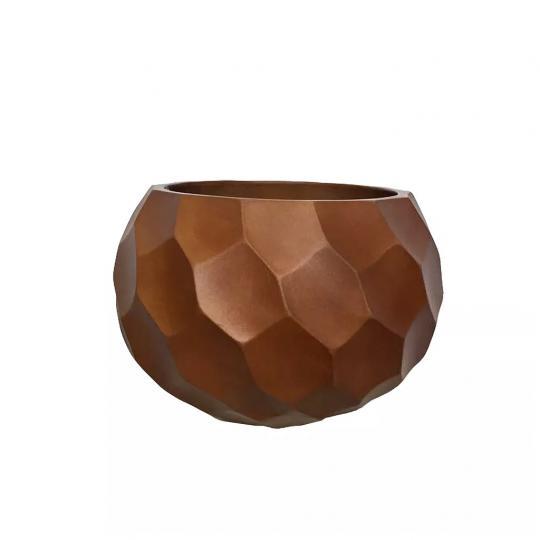 Vaso Madeira Diamond C