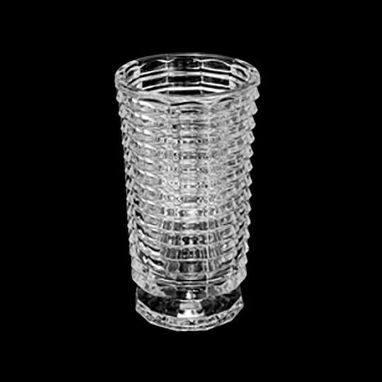 Vaso Cristal Circle