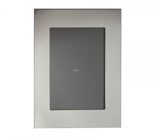 Porta Retrato Inox Carrara