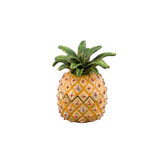 Porta Jóias Pineapple