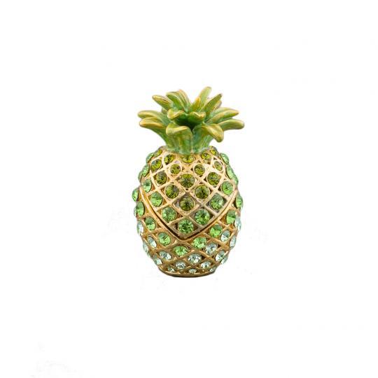 Porta Jóias Pineapple Glamours