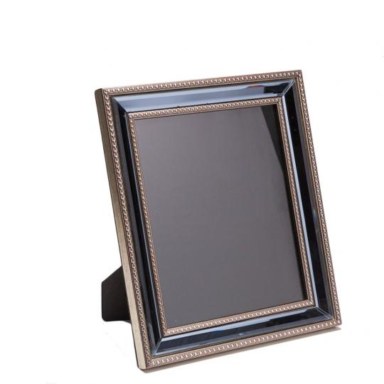 Porta Retrato Retrô com Espelho P