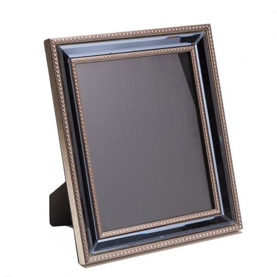 Porta Retrato Retrô com Espelho G