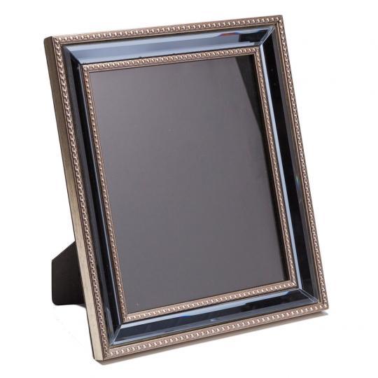 Porta Retrato Retrô com Espelho GG