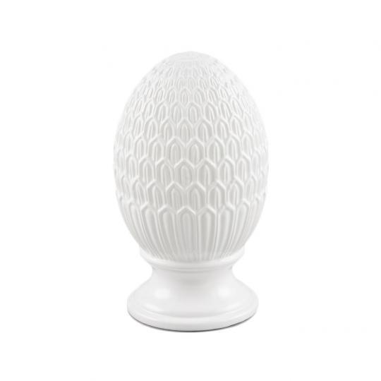 Pinha de Cerâmica Colméia P