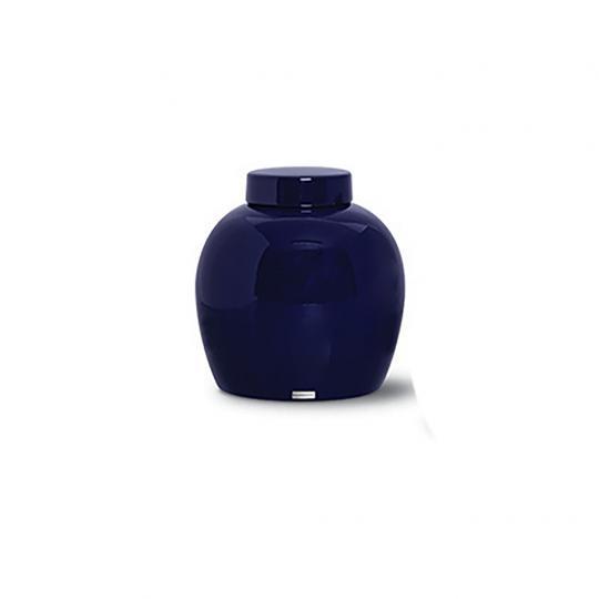 Potiche Azul P