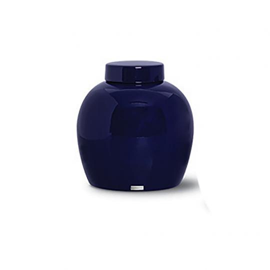 Potiche Azul G
