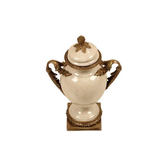 Vaso de Porcelana