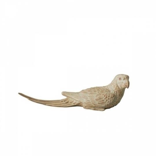 Animal Decorativo Papagaio