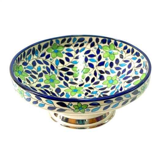 Bowl de Cerâmica Cafezal