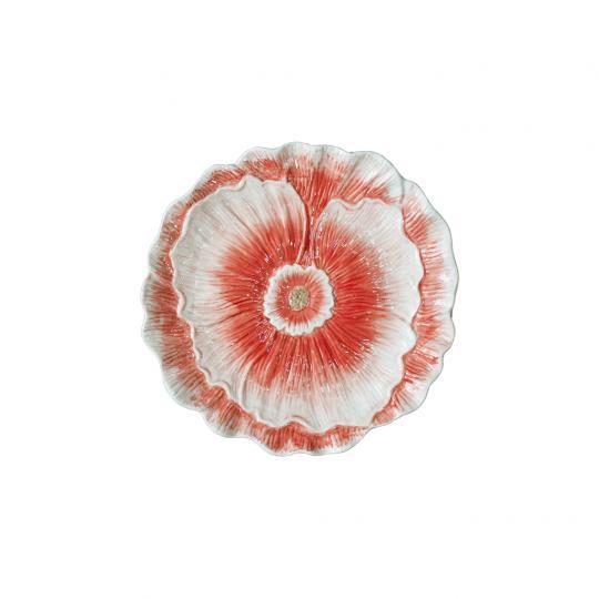 Prato de Sobremesa Floral Bouquet