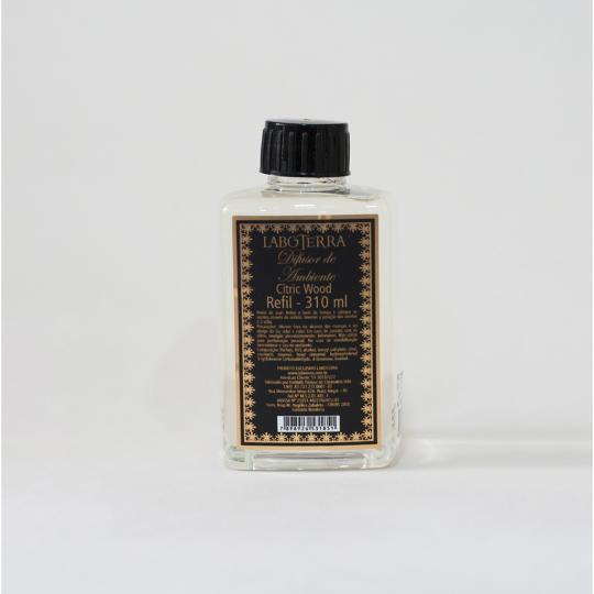 Refil Difusor de Ambiente Luxury Citric Wood