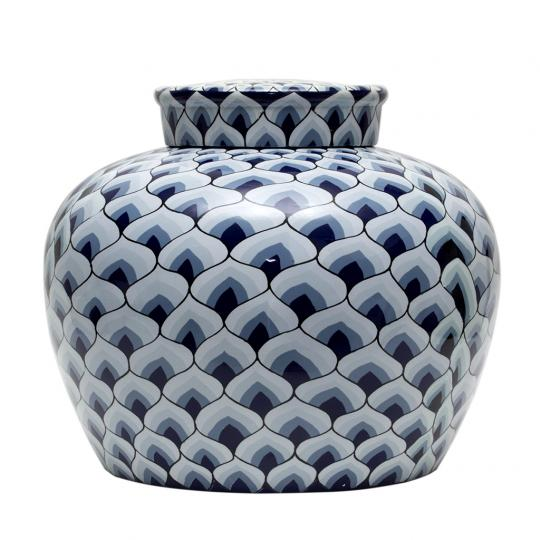 Vaso de Porcelana G