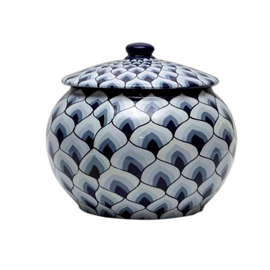 Vaso de Porcelana P