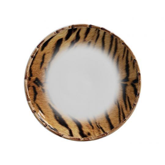 Prato Raso Fauna Tigre