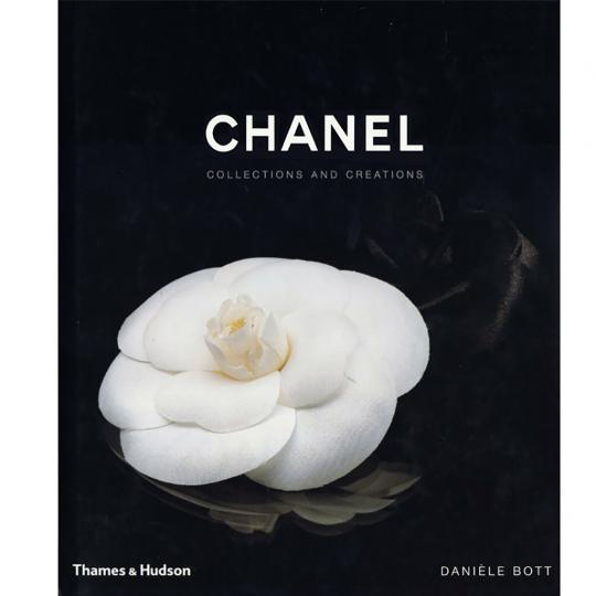 Livro Chanel Collections And Creations