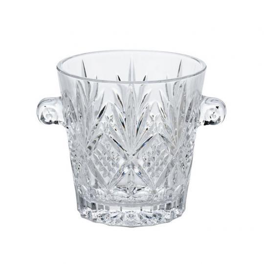 Balde para Gelo de Cristal Dublin