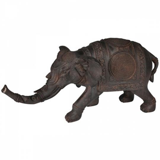 Animal Decorativo Elefante