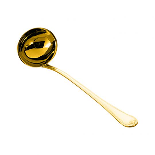 Concha Para Sopa Dourado Wolff Chris
