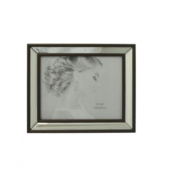 Porta Retrato Decorativo Cobre