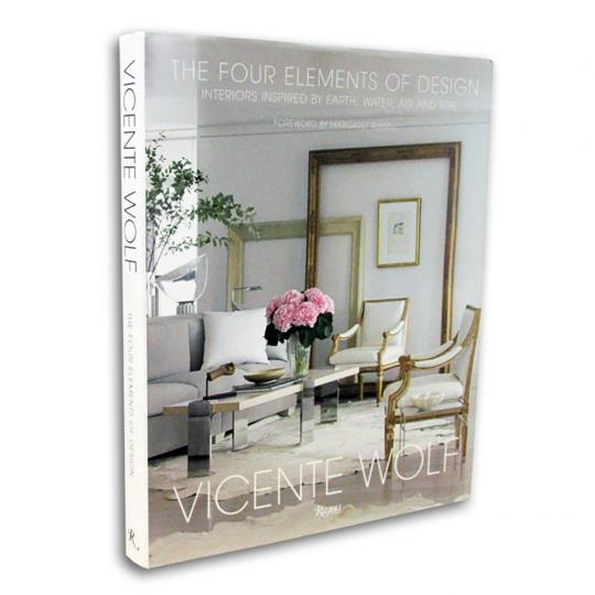 Livro Four Elements Of Design