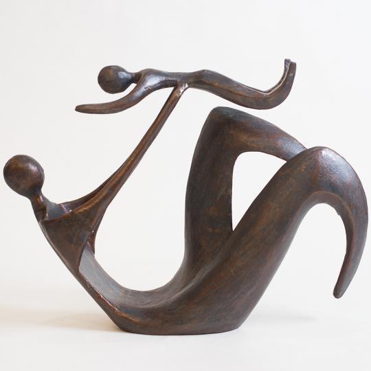 Escultura Mater