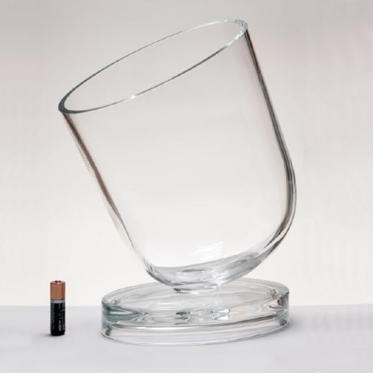 Vaso Design Vidro