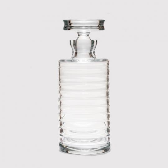 Garrafa Whisky M