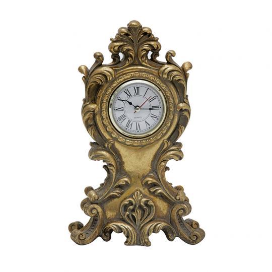 Relógio Decorativo de Resina